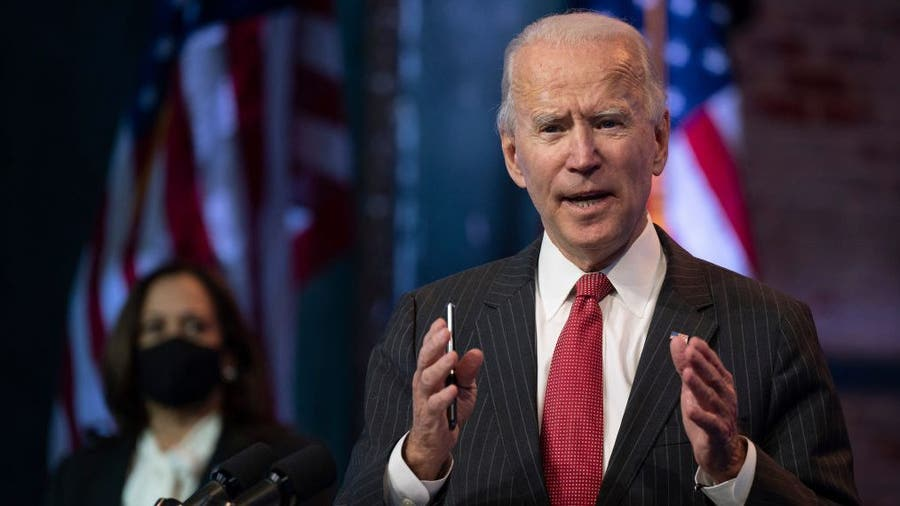 Pennsylvania certifies Biden as winner of presidential vote