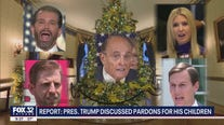Could Trump pardon himself? FOX 32 legal analyst shares her thoughts
