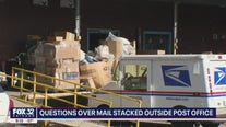 Mount Greenwood residents outraged over slow service, mail piling up outside post office