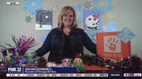 Orange Art Box delivers fun craft projects for children