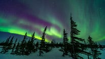Northern Lights set to thrill US skywatchers as far south as Illinois