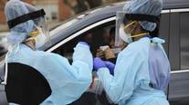 Chicago 7-year-old raises money for hospital's coronavirus gear