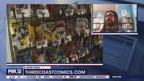 Lovin' Local: Third Coast Comics in Rogers Park