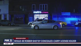 30 shot, 8 killed in Chicago over holiday weekend
