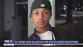 Boy, 15, killed in Fernwood shooting