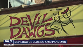 Devil Dawgs in Lincoln Park closing due to coronavirus pandemic