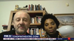 Historic Chopin Theatre rallies for support during pandemic-plagued year