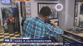 Lovin' Local: Hairz-R-Us in Rogers Park