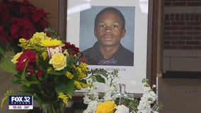 Chicago community grieves after 15-year-old Isaiah Wade shot and killed