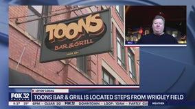 Lovin' Local: Toons Bar & Grill