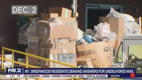 Mount Greenwood residents demand answers for undelivered mail