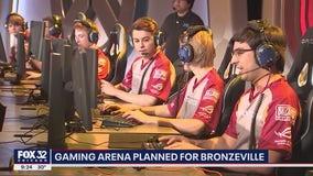 E-sports arena proposed for Bronzeville