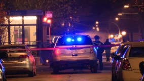 Man wounded in Rogers Park shootout allegedly opened fire at cops trying to recover ex-girlfriend's stolen dog
