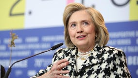 Hillary Clinton calls for abolishing Electoral College after casting electoral vote for Biden