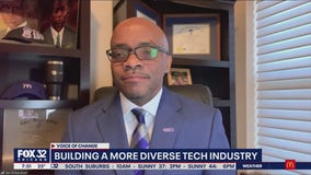 Keys to cultivating a more diverse tech industry