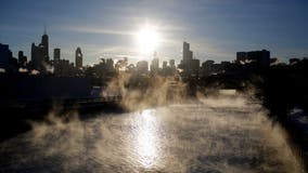 Chilly temperatures to stay until week's end