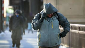 Warming centers open as Cook County reports two more deaths from cold weather