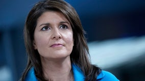 Nikki Haley says her sister-in-law died of coronavirus