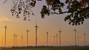 Are tall wind turbines eyesores? Some residents opposed to 675 foot tall windmills