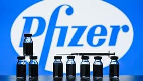 Historic U.S. effort underway as COVID-19 vaccine shipments begin as pandemic worsens