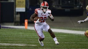 University: Utah star freshman running back Ty Jordan dead