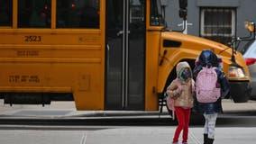 Kids get coronavirus at gatherings more often than school, study finds