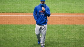 Cubs' Ross knew changes loomed, not shocked by Epstein exit