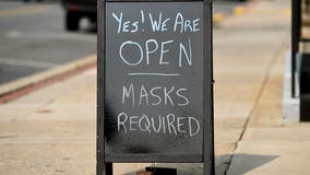 Chicago cites 5 businesses for failure to enforce indoor mask mandate