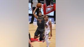 Golden State Warriors slip past Chicago Bulls 129-128