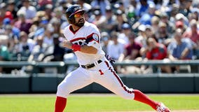 Adam Eaton finalizes $8 million, 1-year deal with White Sox
