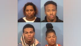 6 charged with retail theft, burglary for stealing merchandise from Glendale Heights Target