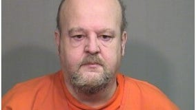 Crystal Lake man charged with stealing money from church meant for less fortunate