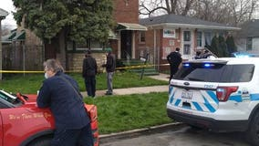 Man accused of killing father, burning Fernwood home held without bail: prosecutors