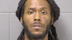 Man charged with armed robbery of Joliet GameStop