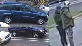 Man wanted in Logan Square hit-and-run