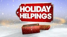 Holiday Helpings 2020 with the Greater Chicago Food Depository