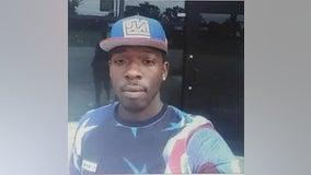 Man missing from Oak Lawn