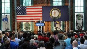 'Racism sickens me': Louisville mayor declares racism a public health crisis