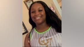 Missing 17-year-old girl last seen in Washington Park
