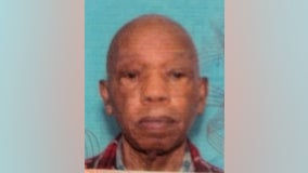 80-year-old man missing from Longwood Manor