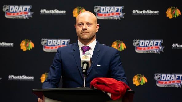 Blackhawks GM Stan Bowman resigns after sexual assault allegations surrounding team