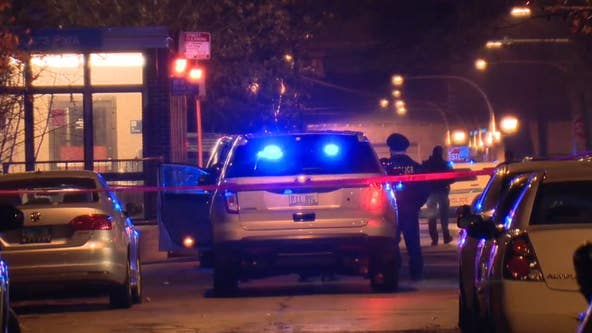 Woman shot dead in West Pullman: police