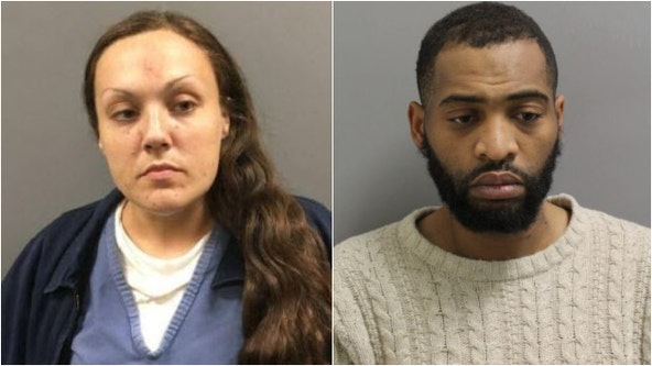 2 arrested for fleeing, evading police in suburban Orland Park