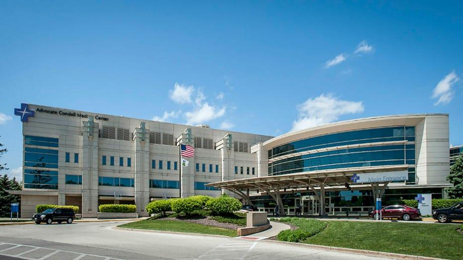 advocate condell medical center libertyville