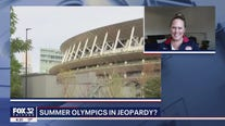 Summer Olympics potentially postponed due to pandemic