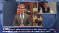 GOP to mount challenge against Rep. Kinzinger in next primary