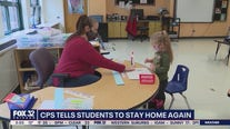 CPS tells students to stay home again as negotiations continue with the CTU