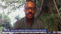 Social media resolutions to abide by in 2021