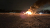 3 dead in helicopter crash in western New York, National Guard says