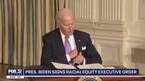 President Biden orders Justice Department to end use of private prisons